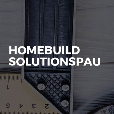 Homebuild Solutions