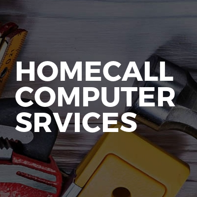 Homecall Computer Srvices
