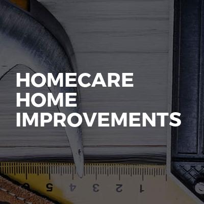 Homecare Home Improvements
