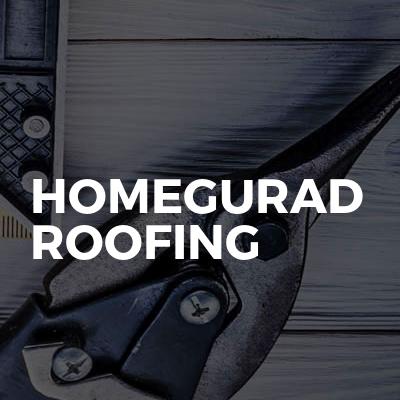 Homegurad roofing