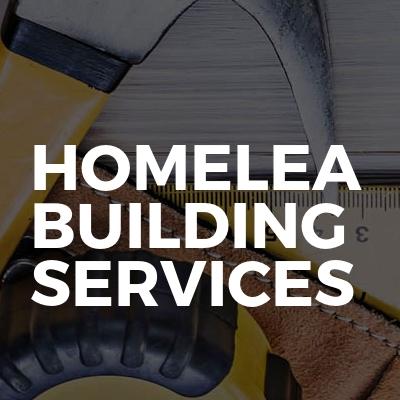 Homelea Building Services