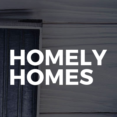 Homely Homes