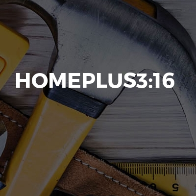 Homeplus3:16