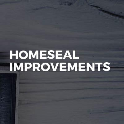 Homeseal improvements