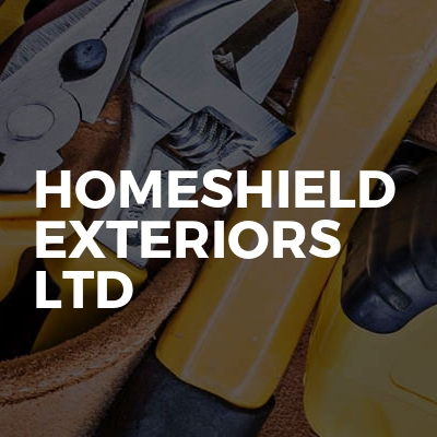 Homeshield exteriors Ltd