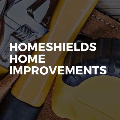 Homeshields Home Improvements