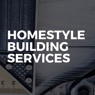Homestyle Building Services