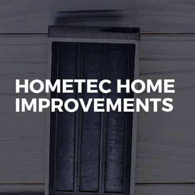 Hometec home improvements