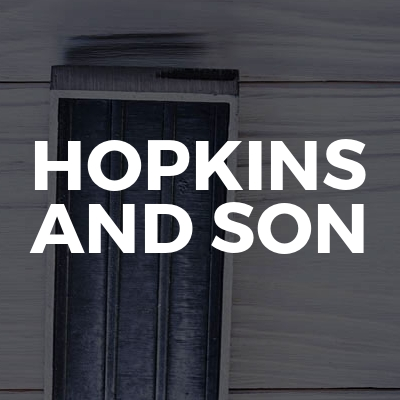 Hopkins And Son