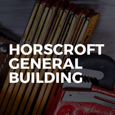 Horscroft General Building