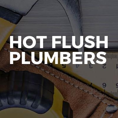 Hot Flush Plumbers