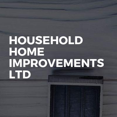 Household home improvements ltd