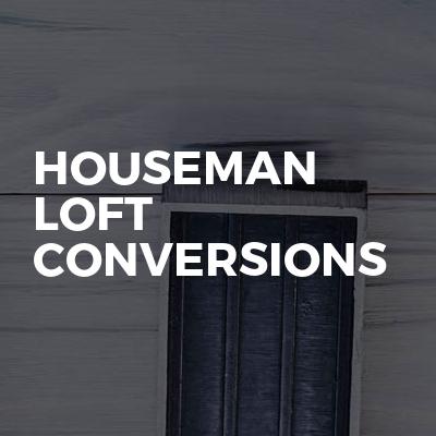 Houseman Loft Conversions
