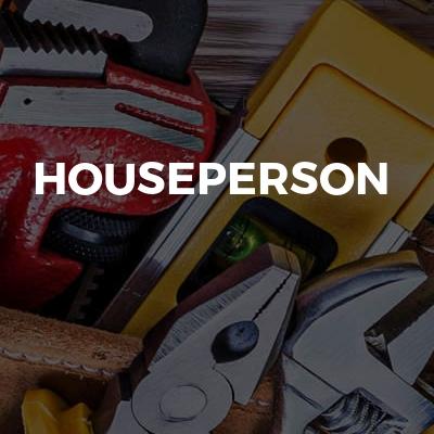 Houseperson