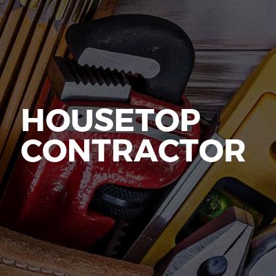 HouseTop Contractor