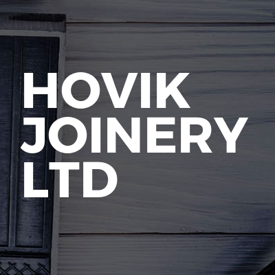 Hovik Joinery LTD