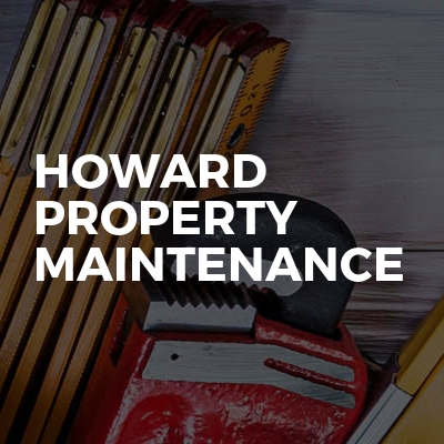 Howard Property Maintenance