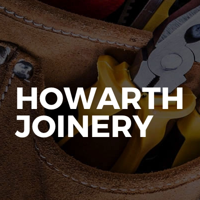 Howarth joinery