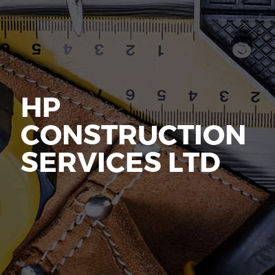 HP Construction Services Ltd