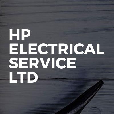 Hp electrical service ltd
