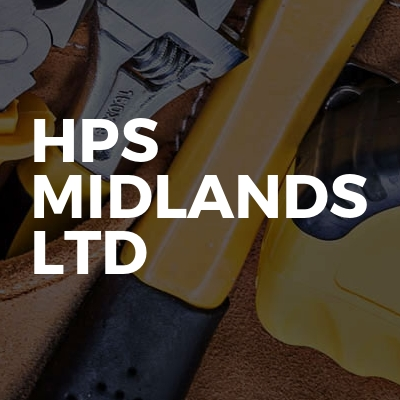HPS Midlands Ltd