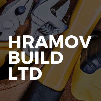 Hramov Build Ltd