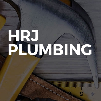 Hrj plumbing