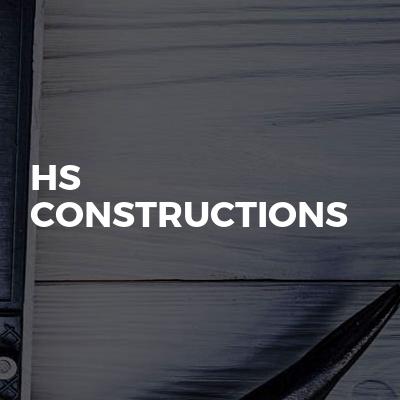 Hs Constructions