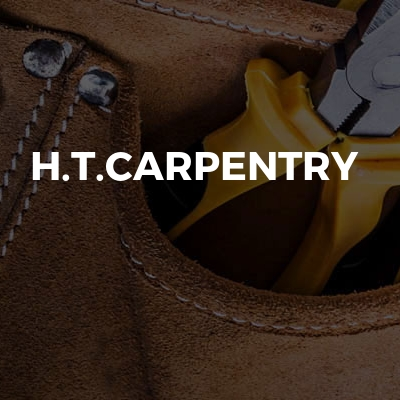 H.T.CARPENTRY
