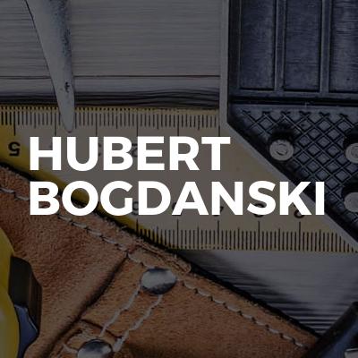 Hubert Bogdanski
