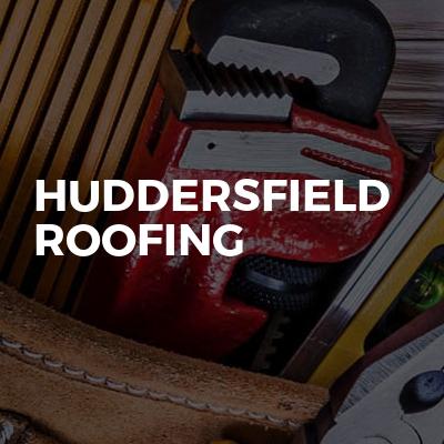 Huddersfield Roofing