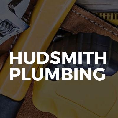 Hudsmith plumbing