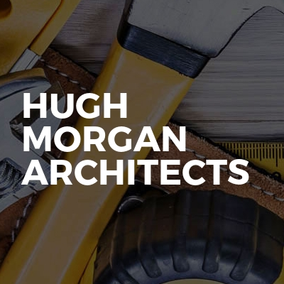 Hugh Morgan Architects