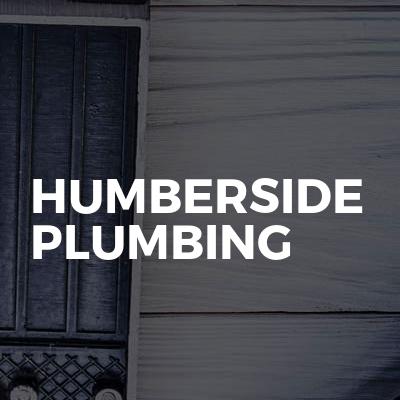 Humberside plumbing