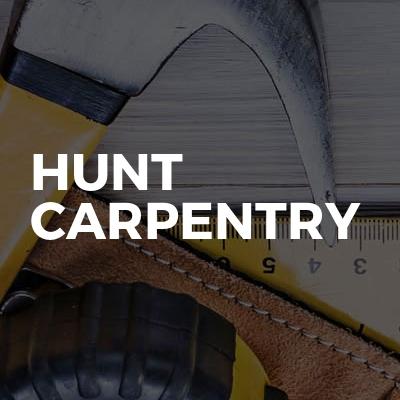 Hunt Carpentry