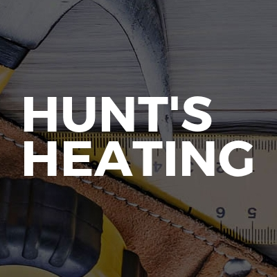 Hunt's Heating