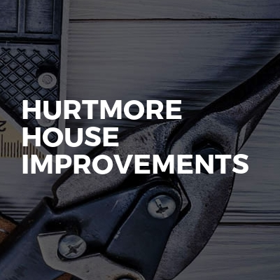Hurtmore House Improvements