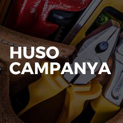 Huso campanya
