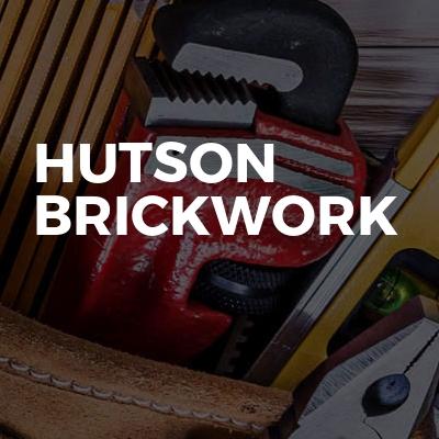 Hutson brickwork