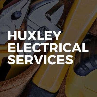 Huxley Electrical Services