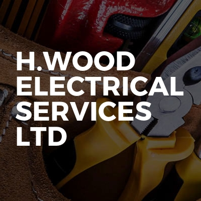 H.Wood Electrical Services Ltd
