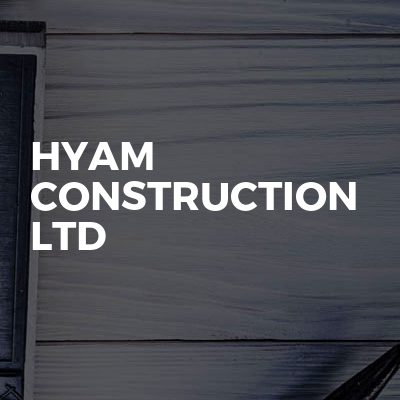 Hyam Construction Ltd