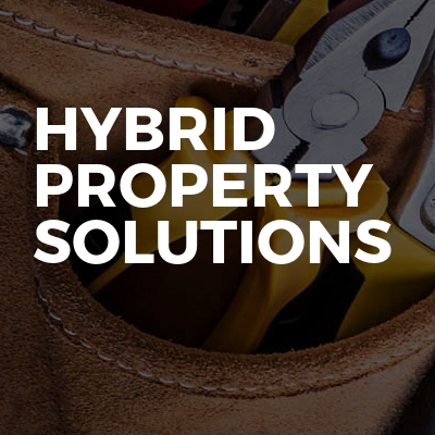 Hybrid property solutions
