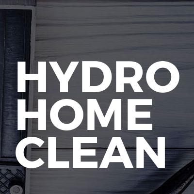 Hydro home clean