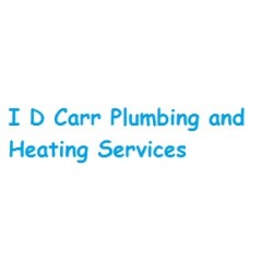 I D Carr Plumbing and Heating Services