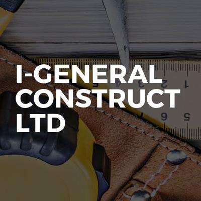 I-general construct ltd