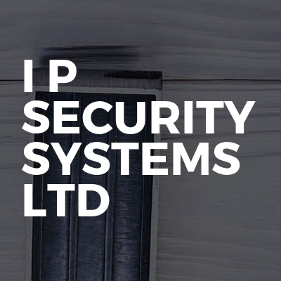 I P Security Systems Ltd