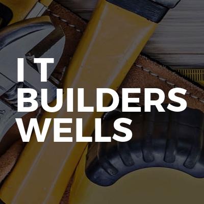 I T Builders Wells
