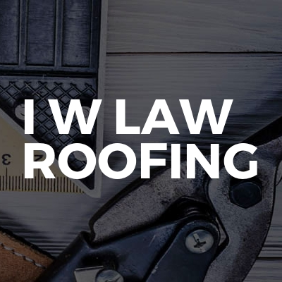 I w Law roofing