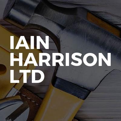 Iain Harrison Ltd